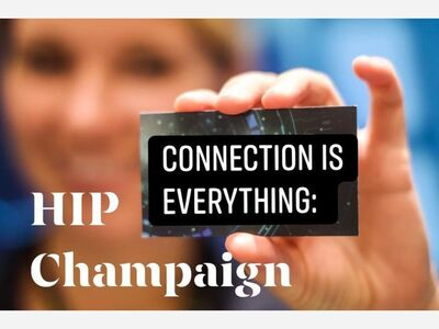 Carbondale, IL Welcomes HIP Champaign