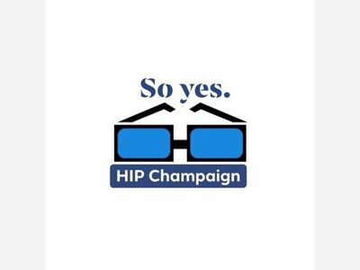 Beyond the hype, are you enjoying HIP Champaign